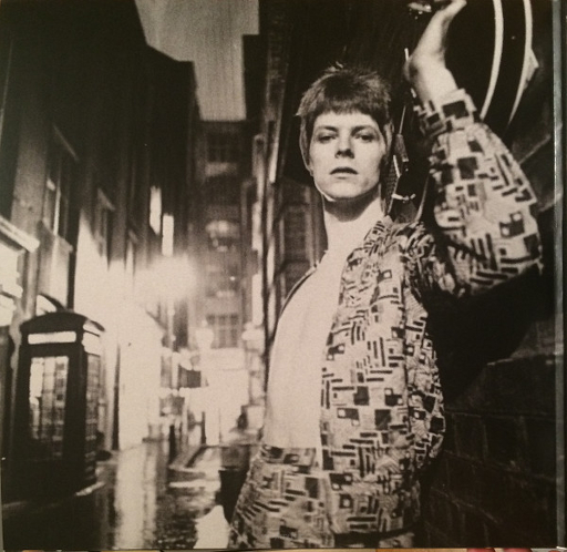 David Bowie – The Rise And Fall Of Ziggy Stardust And The Spiders