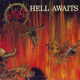 Slayer ‎– Hell Awaits