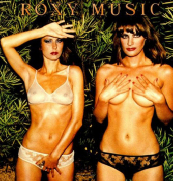 Roxy Music ‎– Country Life