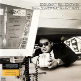 Beastie Boys ‎– Ill Communication