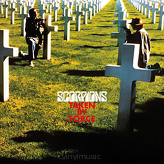 Scorpions ‎– Taken By Force