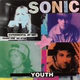Sonic Youth ‎– Experimental Jet Set, Trash And No Star
