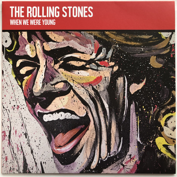 The Rolling Stones ‎– When We Were Young - The Early Gigs Live From The Radio Shows