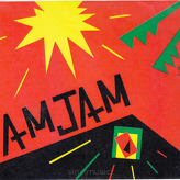 Amjam ‎– Live Off The Board