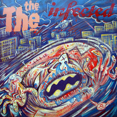 The The ‎– Infected