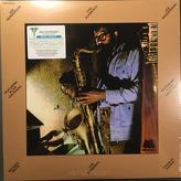 Joe Henderson Featuring Alice Coltrane ‎– The Elements