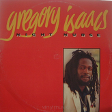 Gregory Isaacs ‎– Night Nurse