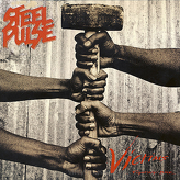 Steel Pulse ‎– Victims