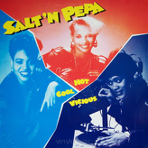 Salt 'N' Pepa ‎– Hot, Cool & Vicious