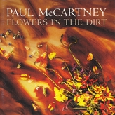 Paul McCartney ‎– Flowers In The Dirt