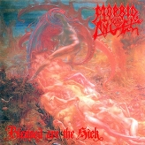Morbid Angel ‎– Blessed Are The Sick
