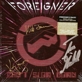 Foreigner ‎– Can't Slow Down