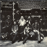 The Allman Brothers Band ‎– The Allman Brothers Band At Fillmore East