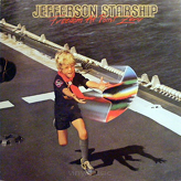 Jefferson Starship ‎– Freedom At Point Zero