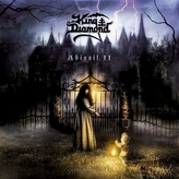 King Diamond ‎– Abigail II: The Revenge