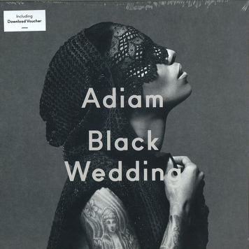 Adiam ‎– Black Wedding