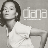 Diana Ross ‎– Diana (The Chic Organization Ltd. Mix)