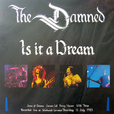 The Damned ‎– Is It A Dream