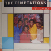 The Temptations ‎– Touch Me