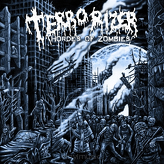 Terrorizer ‎– Hordes Of Zombies