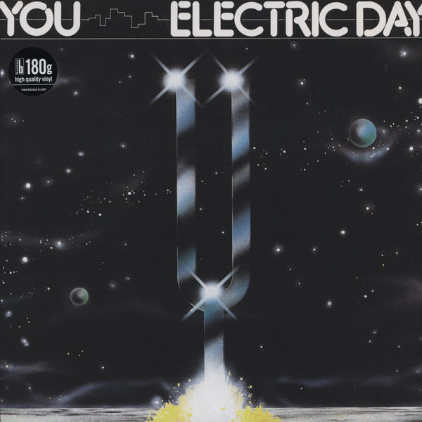 You ‎– Electric Day
